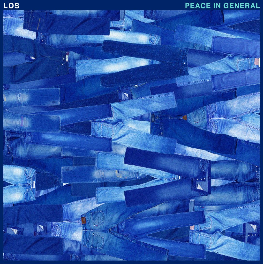 Los - Peace in General EP