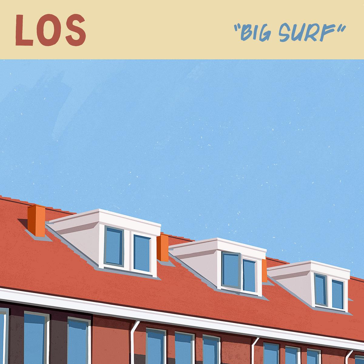 Los - Big Surf